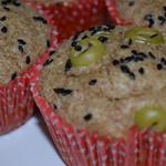 Muffins de Azeitona (4)