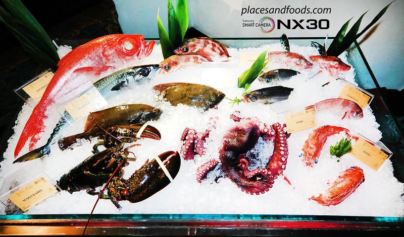 fu rin seafood