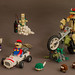 Mario Kart by 74louloute