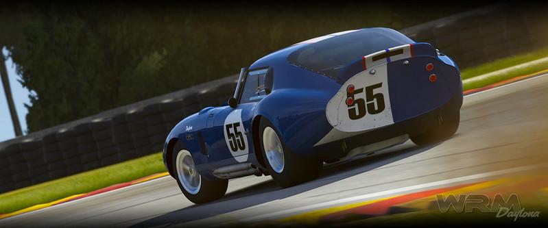 WRM Online - Shelby Daytona 50th Birthday Series 15630940403_424d1de067_c