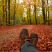 Autumn Boots - Jutland - Traveling Boot Shot