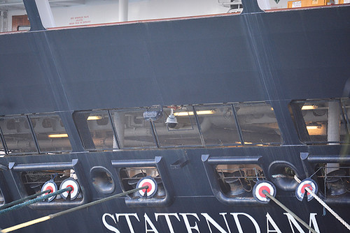 Statendam rat guards