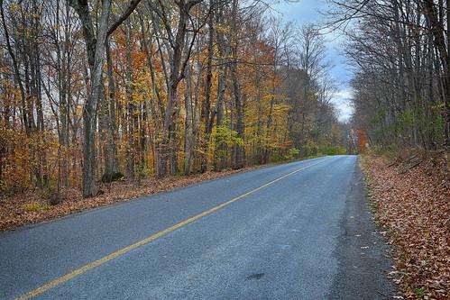 autumn ontario canada picton fallcolours princeedwardcounty bayofquinte erinsville
