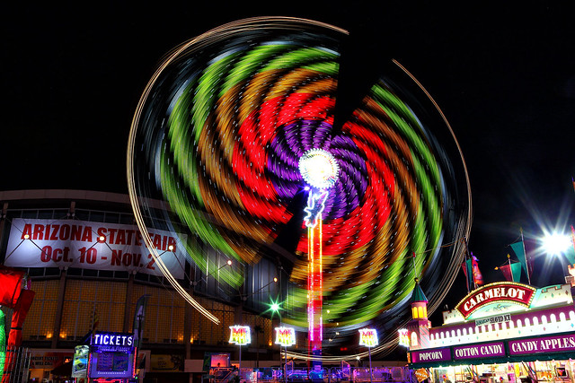 2014 Arizona State Fair