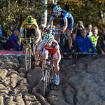 SP Zonhoven Juniors 02/11/'14