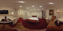 Room no 335 in 360 degrees