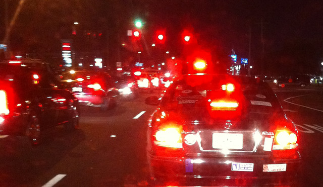 Image of the Week for 11-24-14: Red Lights