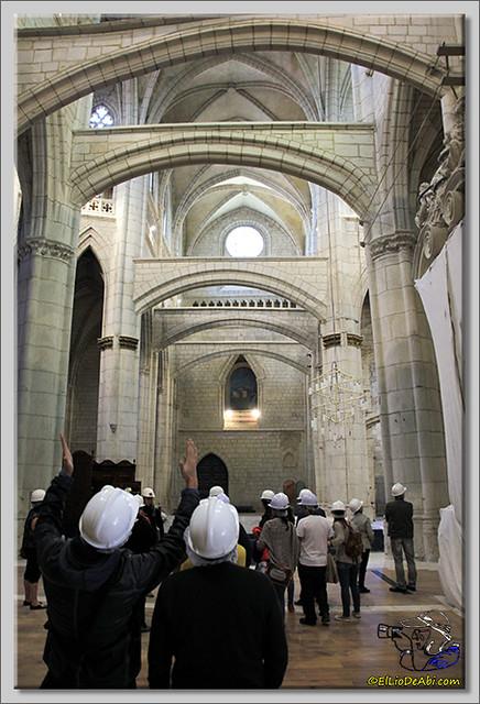 5 Catedral de Santa María (Vitoria Gasteiz)