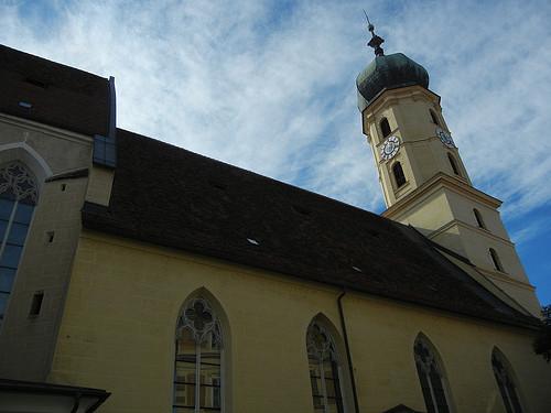 DSCN8668 _ Franziskaner Kirche, Graz, 8 October