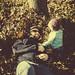 Josh & Izzy by jordanhunter