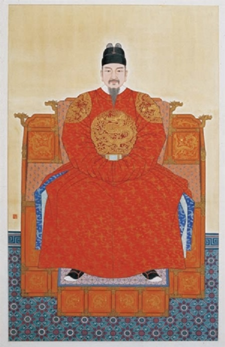 Sejong the Great