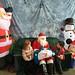 Scott & Elaine and Santa Claus at Mulgrave