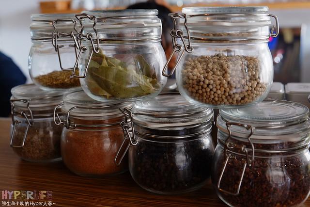 15779284529 5eced8921f z - 美味&健康並存的好吃餐廳,記得詢問隱藏菜單 - Salt & Pepper 鹽與胡椒