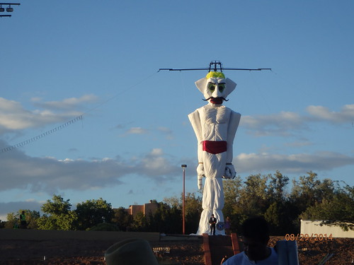 Fiesta de Santa Fe