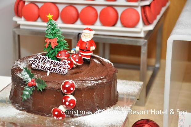 Christmas at Sunway Resort Hotel & Spa 7