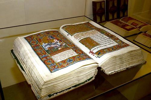 В Греції Пересопницьке Євангеліє представили як російське