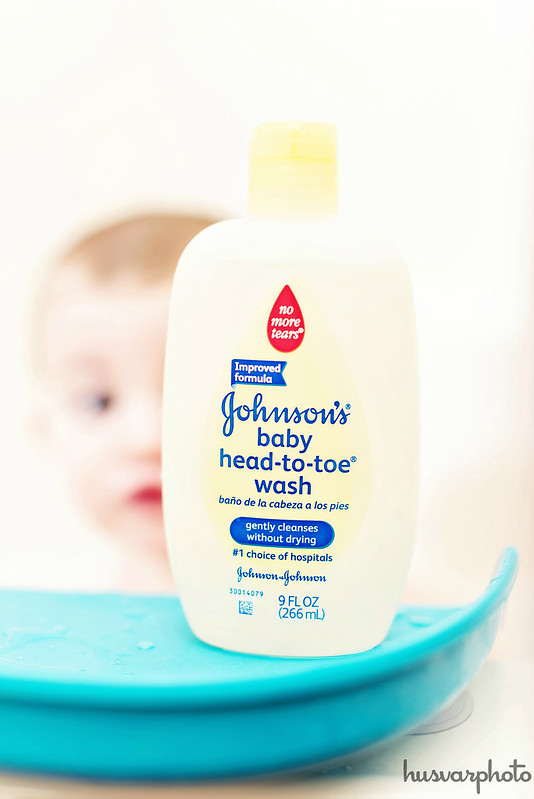 #johnsonspartners bathtime tips for toddlers