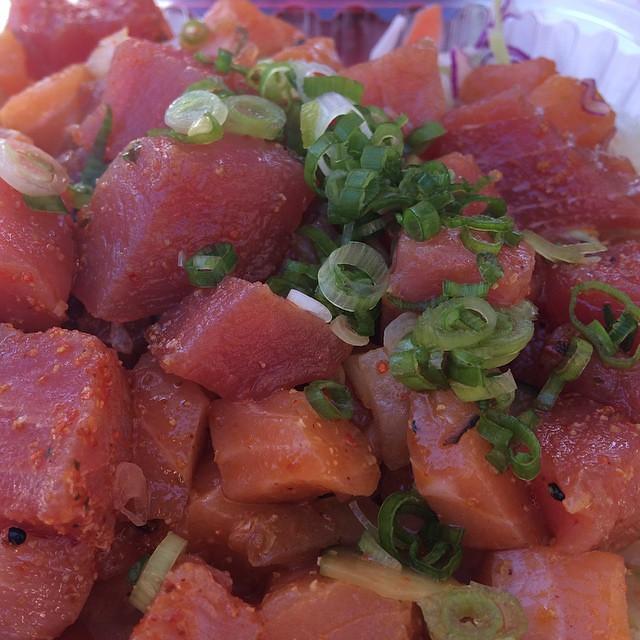 poke #dana point - Download Photo - Tomato to - Search