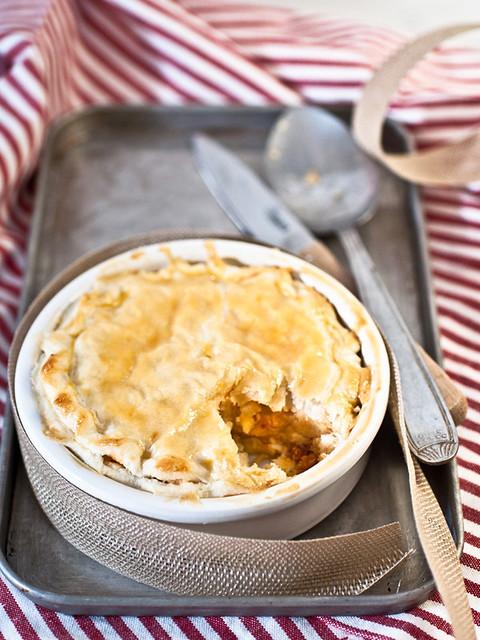 Pie - Love Bakery (http://www.donnamoderna.com/cucina/delizie-da-forno/pie-salsiccia-pomodori-secchi-teresa-balzano/photo/Pie-con-salsiccia-e-pomodori-secchi-preparazione#dm2013-su-titolo)