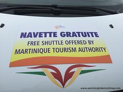 Martinique -fort de france