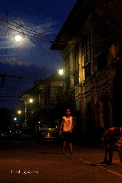 Vigan Ilocos Sur