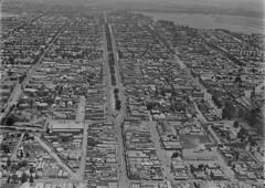 Aerial View of Ballarat (1930s)