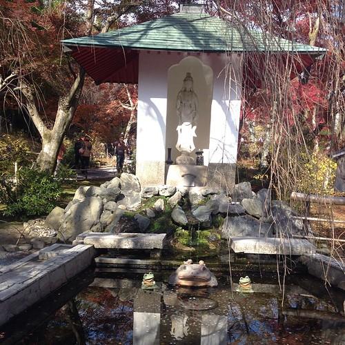 Kyoto - Tenryuji temple