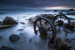 Seaham Wheels