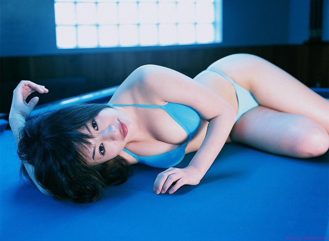 YS Web Vol 053 Aya Kudo