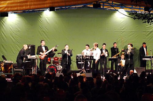 New Year Band, Tenerife