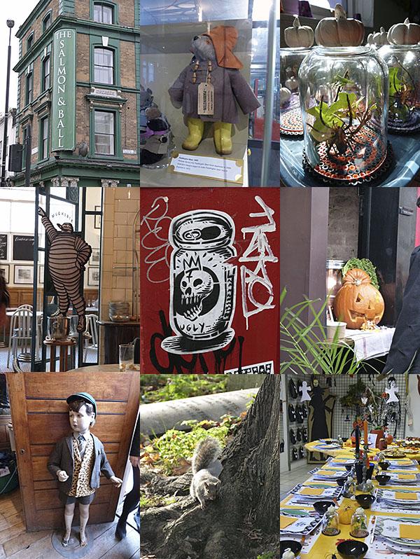 mosaïque Londres 2014 1