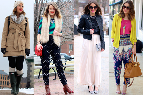 style tab, best of 2014, boston fashion blogger