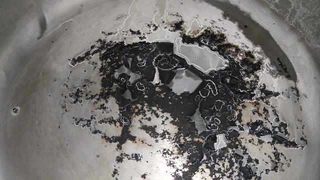 Scrubby Pot 5