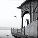 India - Varanasi by peo pea