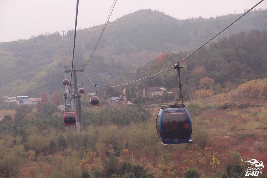 天門山 Tian Men Mountain130