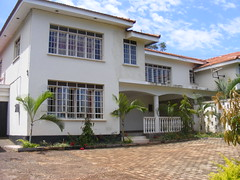 Uganda Volunteer House