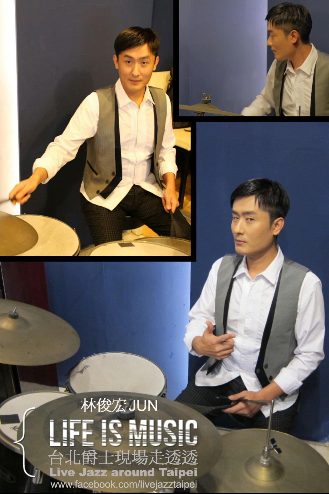 Drum Jun