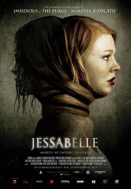 Phim Tế Xác - Jessabelle