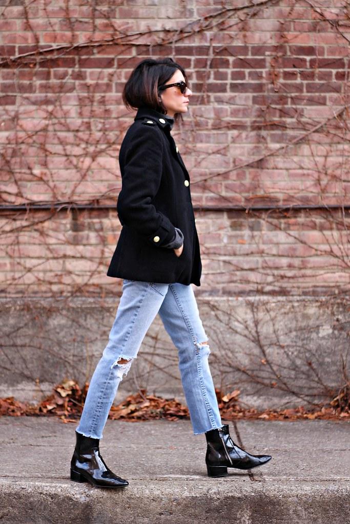 IMG_8784, wool blazer, military blazer