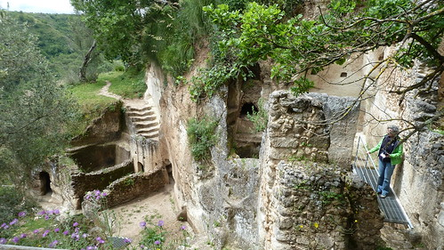 Grotten in Zungri (4469)