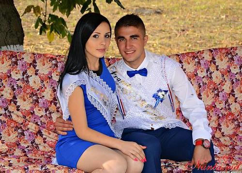 """Concurs""""Ziua Îndrăgostiţilor 2015"""" > Alexandru & Alina"""