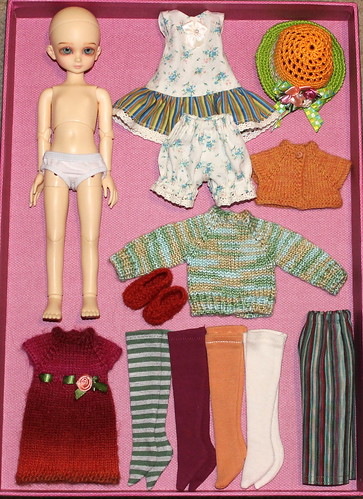 wardrobe - Amber