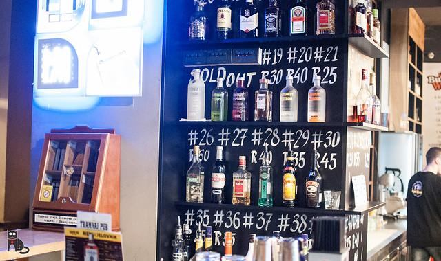 Tramvaj Pub www.belgradecat.com/tramvaj-pub