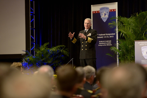 Surface Navy Association Begins National Symposium to Discuss Future