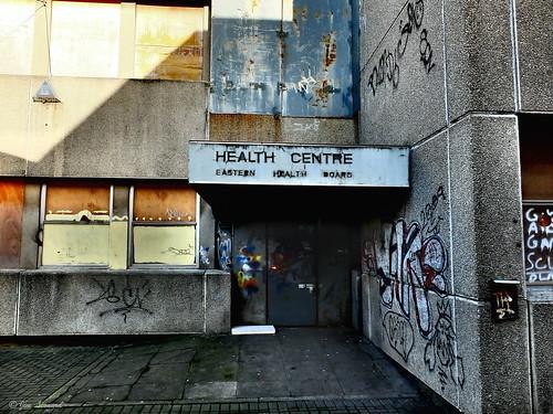 Urban Decay? Ballymun Health Centre