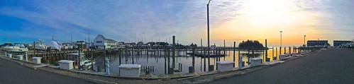 ocean winter marina sunrise boats harbor pier newjersey docs littleeggharbor greatbaymarina