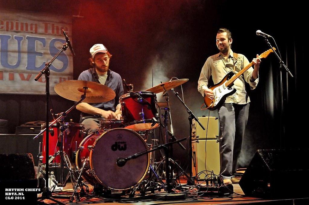 rhythm chiefs -ktba.nl 28-12-2014 (13)