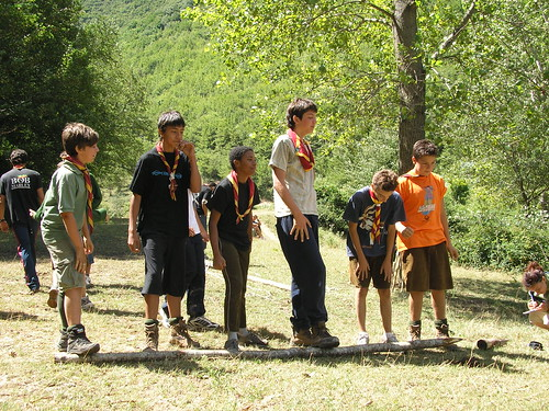 Campo Estivo 05-06