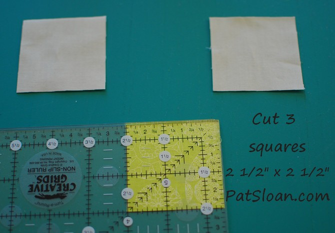 pat sloan test your seam allowance pic 1