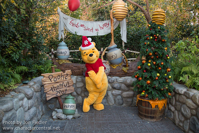 DL Jan 2015 - Character fun in Critter Country